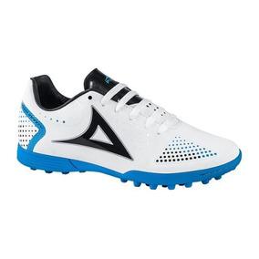 5ebd10e59142a Tenis Pirma Futbol Nuevos Modelos - Tenis Hombres de Hombre Blanco ...