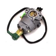 Carburador De Grupo Electrógeno Lusqtoff  6500 Gamma , Niwa
