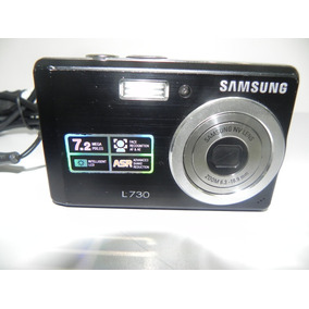 Camara Samsung L-730