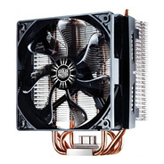Cooler Processador Cooler Master Hyper T4 Rr-t4-18pk-r1 12cm