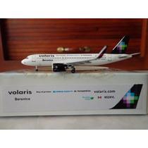 Avion Airbus A320neo Volaris Berenice N528vl Escala 1:400