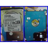 Disco Duro Toshiba 500gb 2.5