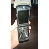 Celular Liberado Motorola V3 Black Como Nuevo, Liberado.