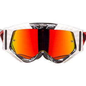 1ad913092290c Oculos Motocross Lente Iridium - Acessórios de Motos no Mercado ...