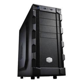 Gabinete Gamer Cooler Master Cm K280 Usb 3.0 Fan 12cm