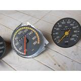 Velocimetro Chevet 180km(rebeccapeçasantigas