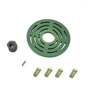 Kit De Reparacion Para Valvula Succion 88cro 00-007116 Aspro