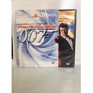 Otro Día Para Morir - James Bond - Agente 007 - Película