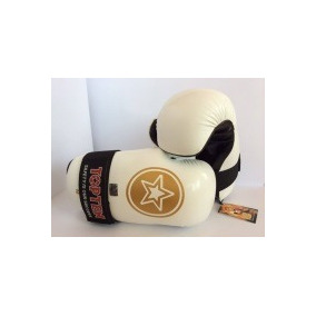 Guantes Top Ten Star Gold