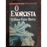 O Exorcista - Livro De William Peter Blatty