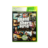 Grand Theft Auto Episodes From Liberty City Nuevo - Xbox 360