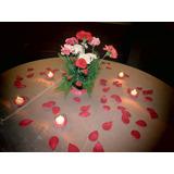 Arreglos Florales Eventos - Casamientos/15 Años Centro Mesa
