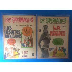 Los Supermachos De Rius 373 - 435