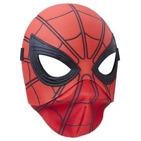 Máscara Homem Aranha Retrátil B9694