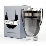 Perfumes Y/o Lociones Invictus De Paco Rabanne De 150 M.l.