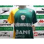 Camisa Portuguesa Treino Oficial Penalty 60 %off