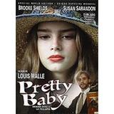 Menina Bonita Dvd Brooke Shields, Susan Sarandon