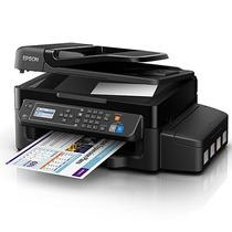 Impressora Epson Ecotank L575 Impressora/ Copiadora/ Scanne