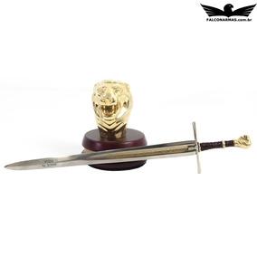 Espada Narnia Peters Sword Letter Opener - Replica Orignal