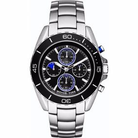 Reloj Michael Kors Caballero Original Mk8462 El Mejor Precio
