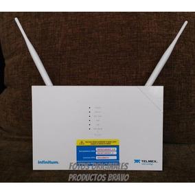 Modem Telmex Arcadyan Dob. Antena Dob. Banda. Envío Gratis