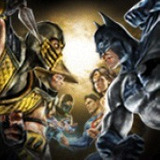 Mortal Kombat Vs. Dc Universe / Ps3 / Vdl