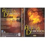 Dvd Illuminati Anjos E Demônios, Documentário, 2005