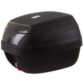 Baú Bauleto Moto 28 Litros Pro Tork Smart Box