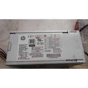 751884-001 Fonte Hp Elite Desk 800 G1 Pro Desk 600 G1 240w