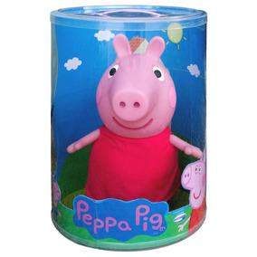 Boneco Peppa Multibrink