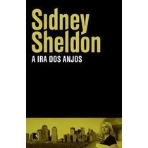 Livro Ira Dos Anjos - 42ª Edição Sidney Sheldon