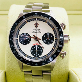 6f80259b537 Rolex Daytona Ouro Amarelo Paul - Joias e Relógios no Mercado Livre ...