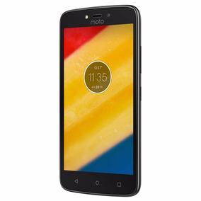 Motorola Xt1725 Smartphone Moto C Plus, 5 , 4g, 16gb,