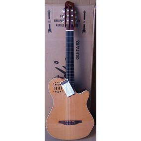 Guitarra Godin Grand Concert Sa Con Estuche Godin Y Garantia