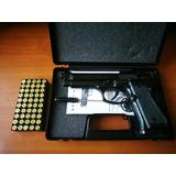 Pistola Fogueo Bruni 92 9mm + 50 Fogueos