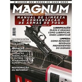 Magnum - Ed Esp N61 Manual De Limpeza E Conservação