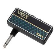 Vox Amplug 2 Bass - Novo Original - Pronta Entrega