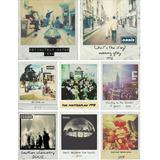 Oasis Discografía Completa 10 Cd Nuevo Sellado