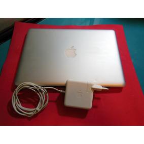 Macbook Pro - A1278 - 13.3 - Core I5 - 8gb - Hd 500gb (2011)