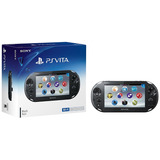 ..:: Consola Ps Vita Slim Negro ::.. Playstation Gamewow