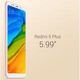 Xiaomi Redmi 5 Plus Global 4glte 18:9 Snapdragon625 3gb 32gb