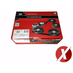 Kit Correia Dentada E Tensor Fiat Uno Mille 1.0 8v Fire 2012