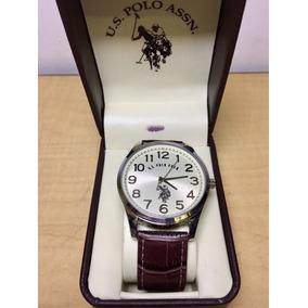 Reloj Us Polo Assn Para Caballero