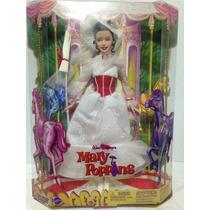 Muñeca Mary Poppins De Walt Disney