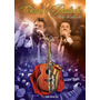 Dvd + Cd Cezar & Paulinho* Show De Estrada