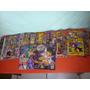 Revista Conexion Manga Primeros Numeros