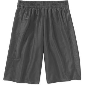 Shorts Bermuda Basketball Americano Niño Talla 8 Y10-12 Años