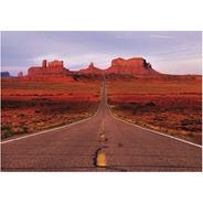 16007 Ruta Monument Valley Rompecabezas 1500 Piezas Educa