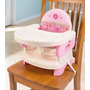 Silla De Comer Bebe Booster Summer Graco Alturas Children´s