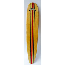 Surf Skate Longboard Patineta Tabla Playa Downhill Crucero